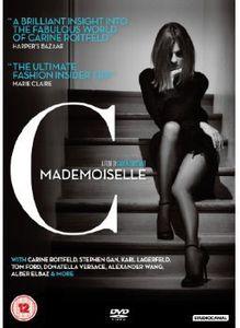 Mademoiselle C [Import]