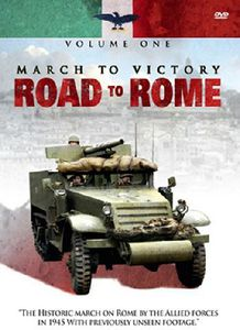 March to Victory: Road to Rome 1 [Import]