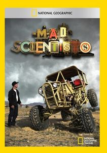 Mad Scientists