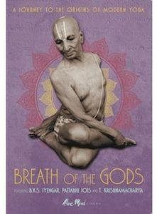 Breath of the Gods
