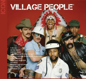 Icon , The Village People