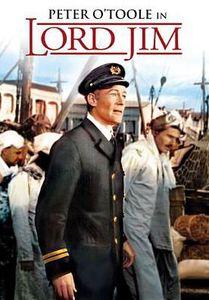 Lord Jim , Curd J rgens