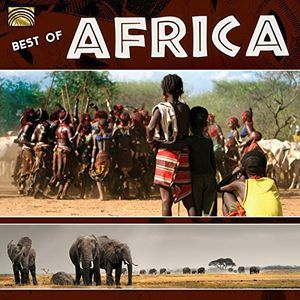 Best of Africa /  Various