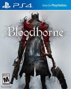 Bloodborne for PlayStation 4