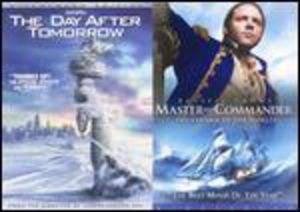 Day After Tomorrow/ Master & Commander