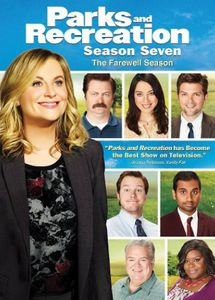Parks and Recreation: Season Seven: The Farewell Season
