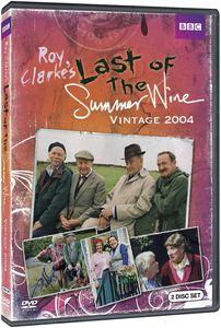 Last of the Summer Wine: Vintage 2004