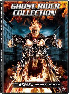 Ghost Rider /  Ghost Rider: Spirit of Vengeance