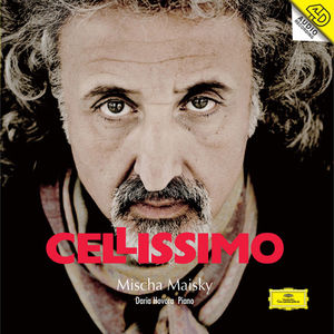 Cellissimo [Import] , Mischa Maisky