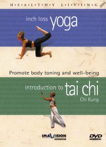 Inch Loss Yoga Tai Chi [Import]