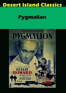 Pygmalian , Leslie Howard