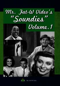 Soundies: Volume 1