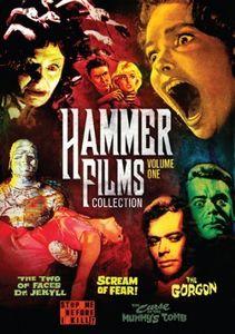 Hammer Film Collection: Volume 1
