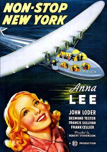 Non-Stop New York