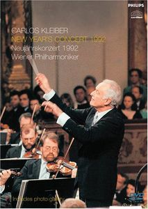 New Year's Concert 1992 [Import]