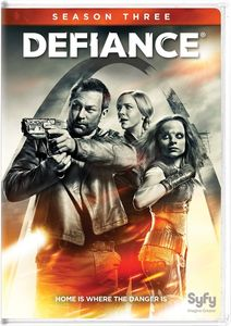 Defiance: Season Three
