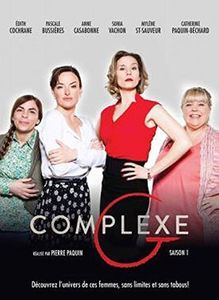Complexe G [Import]