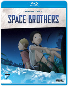 Space Brothers 7