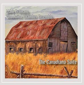 Canadiana Suite