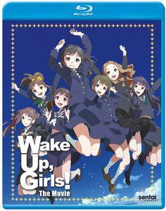 Wake Up, Girls! The Movie