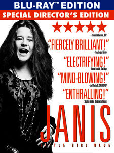 Janis: Little Girl Blue - Special Director's Edition