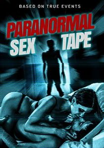 Paranormal Sex Tape