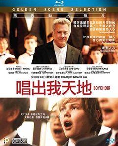Boychoir (2015) [Import]