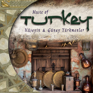Music Of Turkey