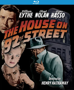 The House on 92nd Street