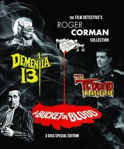 The Film Detective's Roger Corman Collection
