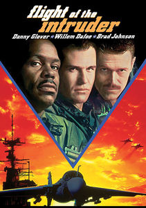 Flight of the Intruder , Danny Glover