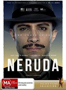 Neruda [Import]