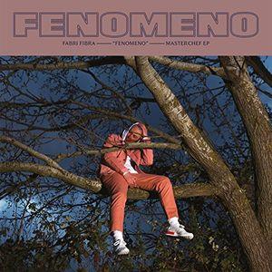 Fenomeno (Masterchef Edition) [Import] , Fabri Fibra