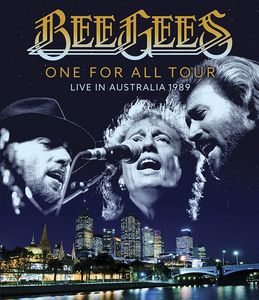 Bee Gees: One For All Tour Live in Australia 1989