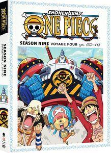 One Piece - Season Nine - Voyage Four
