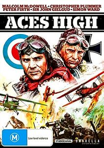 Aces High [Import]