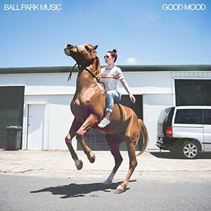 Good Mood [Import] , Ball Park Music