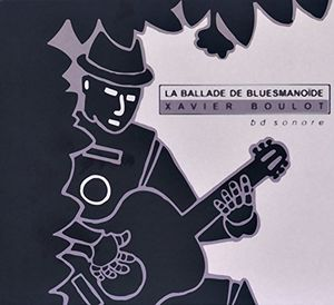 Bluesmanoide