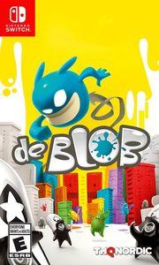 de Blob for Nintendo Switch