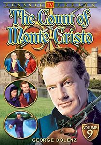 The Count of Monte Cristo: Volume 9