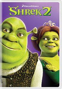 Shrek 2 , Mike Myers