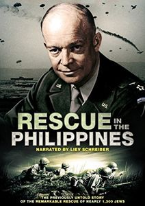 Rescue In The Philippines