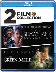 The Shawshank Redemption /  The Green Mile