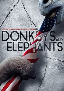 Donkeys & Elephants