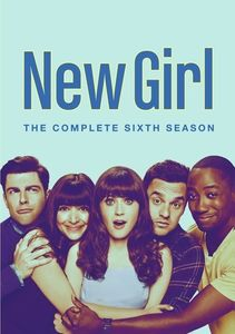 New Girl: The Complete Sixth Season , Max Greenfield