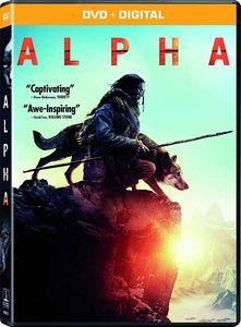 Alpha , Kodi Smit-McPhee
