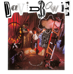 Never Let Me Down (2018 Remastered Version) , David Bowie