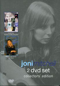 Joni Mitchell Collectors Edition