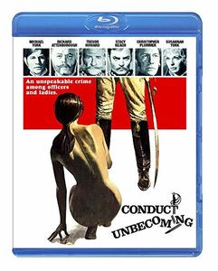 Conduct Unbecoming , Michael York