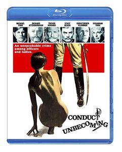 Conduct Unbecoming , Michael York